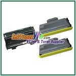 Brother TN570 & DR510 Compatible Toner Cartridge & Drum Unit - 3 Piece Combo