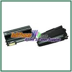 Brother TN-670 & DR-600 Compatible Toner Cartridge & Drum Unit - 2 Piece Combo