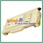 Brother TN04Y High Yield Compatible Yellow Toner Cartridge