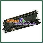 Brother TN115BK High Yield Compatible Black Toner Cartridge