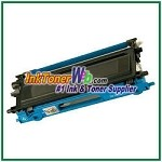 Brother TN110C Compatible Cyan Toner Cartridge (High Yield)