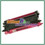 Brother TN110M Compatible Magenta Toner Cartridge (High Yield)