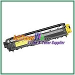 Brother TN-225Y High Yield Compatible Yellow Toner Cartridge
