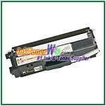 Brother TN-310BK Compatible Black Toner Cartridge (High Yield )