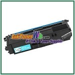 Brother TN-336C Compatible Cyan Toner Cartridge