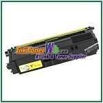 Brother TN-336Y Compatible Yellow Toner Cartridge
