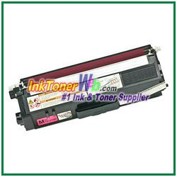 Brother TN-315M High Yield Compatible Magenta Toner Cartridge