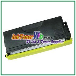 Brother TN460 High Yield Compatible Toner Cartridge