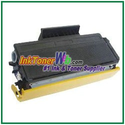 Brother TN580 High Yield Compatible Toner Cartridge