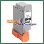 Canon BCI-24BK Compatible Black ink Cartridge