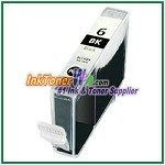 Canon BCI-6 BCI-6BK Compatible Black ink Cartridge
