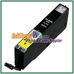 Canon CLI-251XL CLI-251XLY Compatible Yellow ink Cartridge