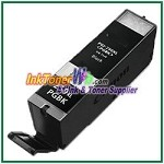 Canon PGI-250XL PGI-250XLBK Compatible photo black ink Cartridge