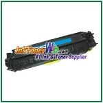 Canon 118 Cyan Compatible Toner Cartridge
