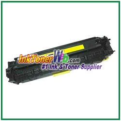 Canon 118 Yellow Compatible Toner Cartridge