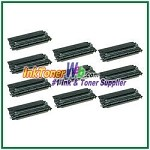 Canon E40 Compatible Toner Cartridges - 10 Piece