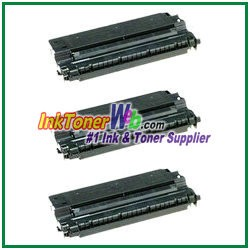 Canon E40 Compatible Toner Cartridges - 3 Piece