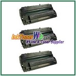 Canon FX-4 Compatible Toner Cartridges - 3 Piece
