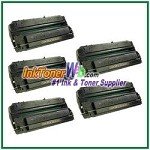 Canon FX-4 Compatible Toner Cartridges - 5 Piece