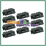 Canon FX-6 Compatible Toner Cartridges - 10 Piece