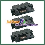 Canon FX-6 Compatible Toner Cartridges - 3 Piece