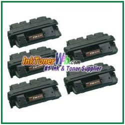 Canon FX-6 Compatible Toner Cartridges - 5 Piece
