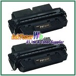 Canon FX-7 Compatible Toner Cartridges - 2 Piece