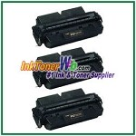 Canon FX-7 Compatible Toner Cartridges - 3 Piece