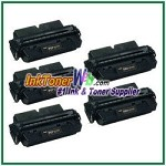 Canon FX-7 Compatible Toner Cartridges - 5 Piece