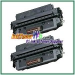 Canon L50 Compatible Toner Cartridges - 2 Piece