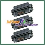 Canon L50 Compatible Toner Cartridges - 3 Piece