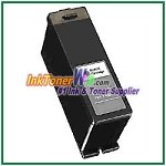 Dell Series 21 Compatible Black ink Cartridge