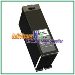 Dell Series 23 Compatible Black ink Cartridge