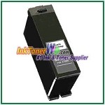 Dell Series 24 Compatible Black ink Cartridge