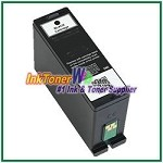 Dell Series 31 Compatible Black ink Cartridge