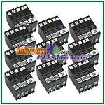 Dell Series 31 Compatible ink Cartridges - 40 Piece Combo