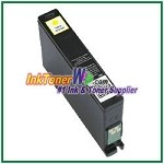 Dell Series 31 Compatible Yellow ink Cartridge