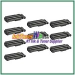 Dell 1130/1130n/1133/1135N Compatible Toner Cartridge 1.5K -10 Piece