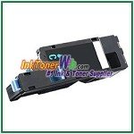 Dell C1760nw/ C1765nf/ C1765nfw/ 1250c/ 1350cnw/ 1355cn/ 1355cnw  Cyan Compatible Toner Cartridge