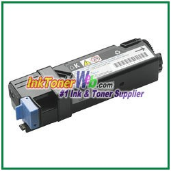 Dell 1320/1320c High Yield Black Compatible Toner Cartridge