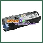 Dell 2130cn/2135cn High Yield Cyan Compatible Toner Cartridge