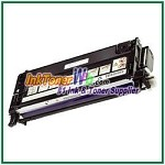 Dell 3130cdn/3130cn High Yield Black Compatible Toner Cartridge