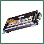 Dell 3130cdn/3130cn High Yield Cyan Compatible Toner Cartridge