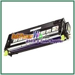 Dell 3130cdn/3130cn High Yield Yellow Compatible Toner Cartridge
