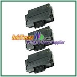 Dell B2375dfw/ B2375dnf Compatible Toner Cartridge - 3 Piece