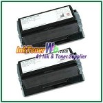Dell P1500 High Yield Compatible Toner Cartridge - 2 Piece