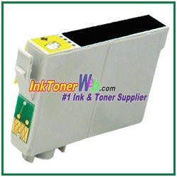 Epson 60 T060120 Compatible Black ink Cartridge