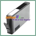 HP 564XL CR277WN (NEW VERSION) Compatible Photo Black ink Cartridge