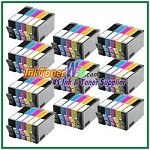 HP 564XL CN684WN-CN687WN CR277WN  (NEW VERSION) Compatible ink Cartridges - 50 Piece Combo