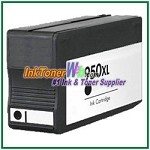 HP 950XL CN045AN Compatible Black ink Cartridge